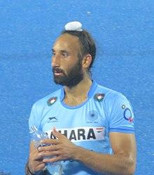 Sardara Singh - Wikipedia Indian Hockey Players Sardar Singh