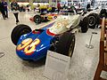 Indianapolis Motor Speedway Museum in 2017 - Racecars 25.jpg