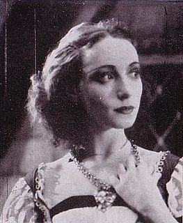 Mona Inglesby British ballerina, choreographer and director