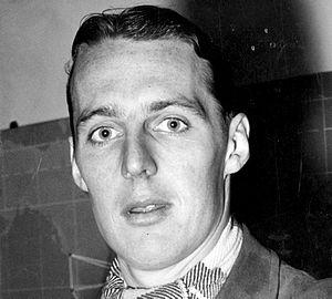Ingvar Rydell - Rydell in 1951
