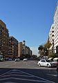 Inici de l'avinguda del Cid, València.JPG