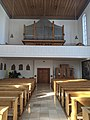 Innenraum der Kapelle der Maria-Ward-Schule Kempten.jpg