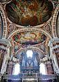 Innsbruck Dom St. Jakob Innen Langhaus West 7.jpg