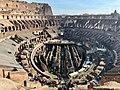 Inside the Colosseum (44523921000).jpg