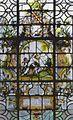 Interieur, pandhof, glas-in-loodraam- titel- Anastasius - Boxmeer - 20365326 - RCE.jpg