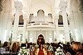 Interior da Basílica de Nossa Senhora Auxiliadora, Niterói - Nave, vista para o coro alto e entrada (2).jpg