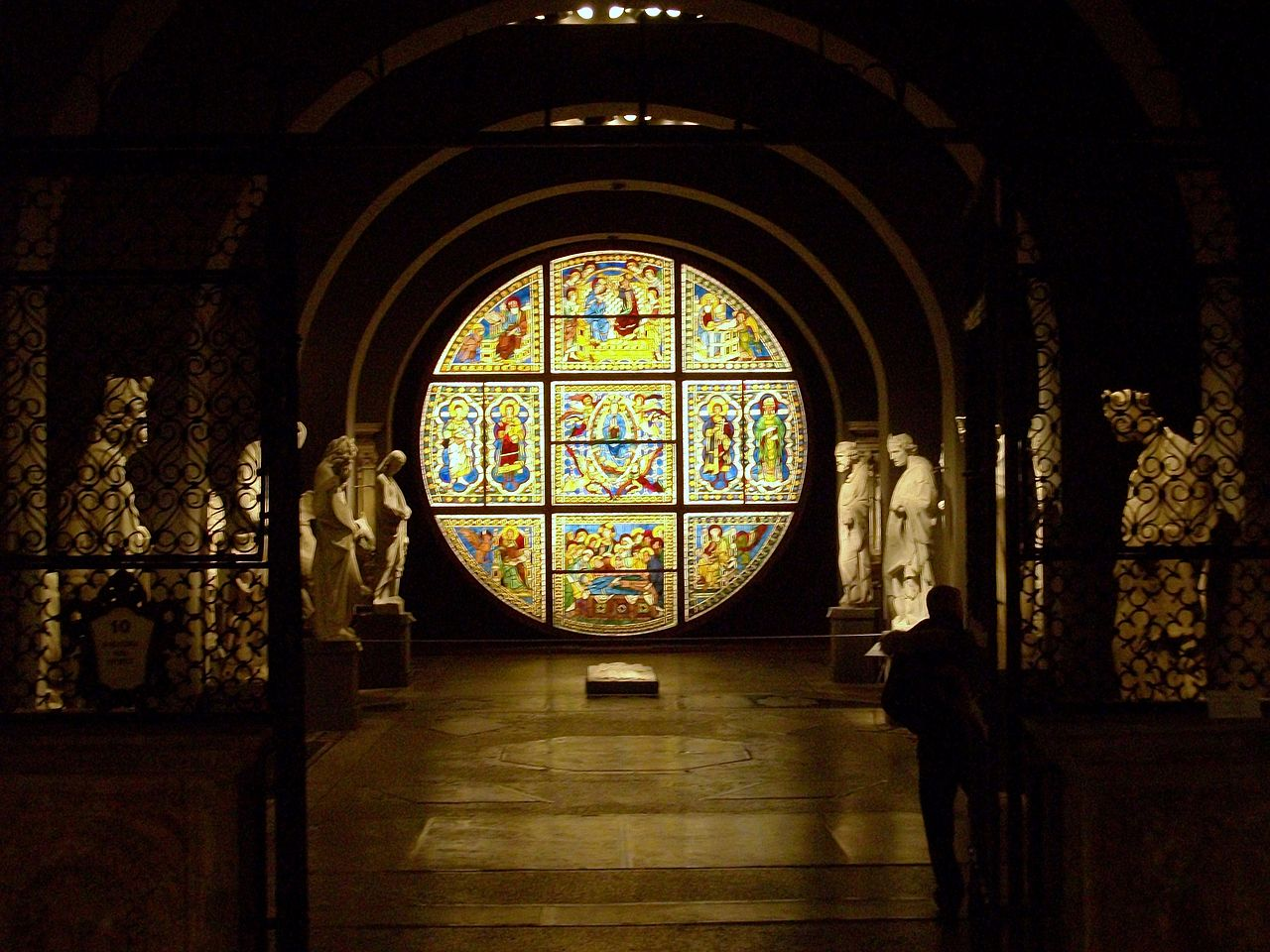 Museo dell' Opera Del Duomo - A Classic Museum in Florence
