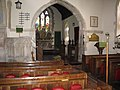 Interior of Buckland Church - geograph.org.uk - 1201455.jpg