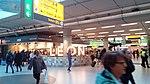 Interior of the Schiphol International Airport (2019) 54.jpg