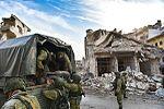 International Mine Action Center in Syria (Aleppo) 19.jpg