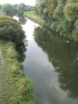 Ipoly folyó Ipolyságnál.jpg