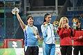 Irada Aliyeva. Athletics at the 2016 Summer Paralympics – Women's javelin throw F13 15.jpg
