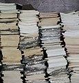 Iran Public Libraries Foundation, Warehouse - 15 March 2014 01.jpg