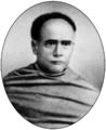 Ishwar Chandra Vidyasagar oval.png