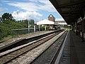 Island platform, Wrexham General - geograph.org.uk - 1409932.jpg
