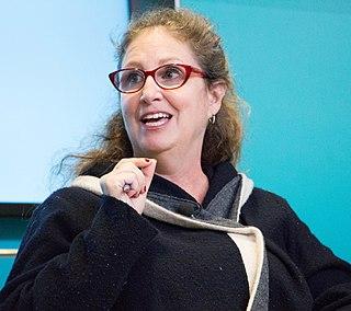 Dahlia Lithwick Canadian wrtier and editor