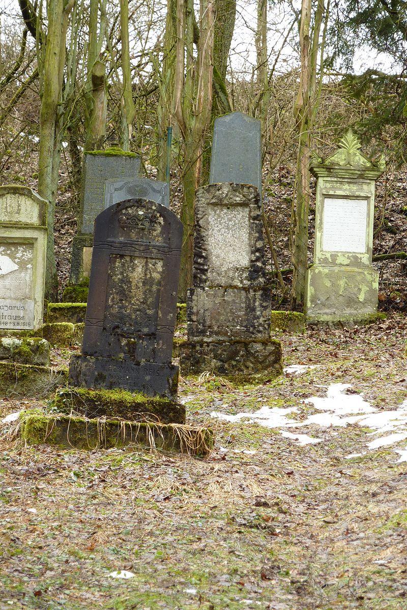 Jüdischer Friedhof Maßbach2 130.jpg