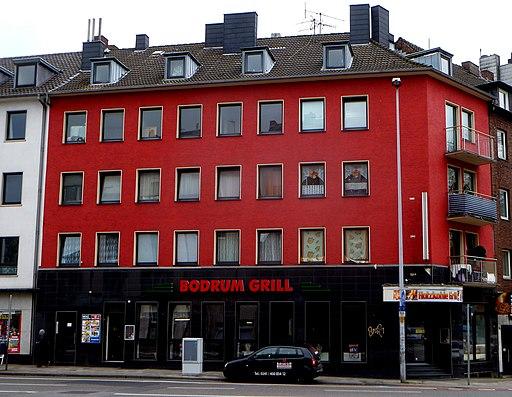 Jülicher Straße 2 - Aachen