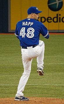 a391c7da304 J. A. Happ - Happ in July 2012