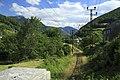 J20 716 Rebouc, Streckengleis Richtung Arreau.jpg