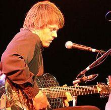 Guitars & Bass (Rock Band) Scott Witmer