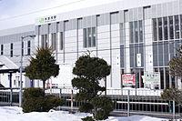 JR木古内駅 (25350494283).jpg