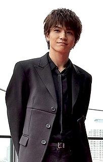 Takanori Iwata Japanese dancer and actor