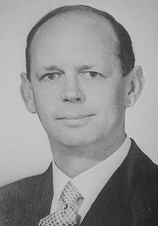 Jack Watts (politician)