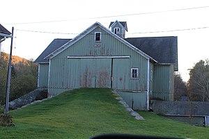 Jackson-Aitken Farm - Image: Jackson Aitken Farm, Andes, NY