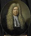 Jacob Dane (ca 1638-99), gekozen in 1689 Rijksmuseum SK-A-4514.jpeg