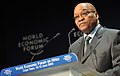 Jacob Zuma, 2009 World Economic Forum on Africa-2.jpg