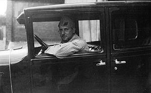 Sailing at the 1932 Summer Olympics - Image: Jacques Lebrun 1932