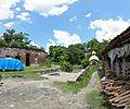 Jadu Nath Hati Ghat - River Saraswati - Sankrail - Howrah - 2013-08-15 1553-1564.JPG