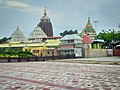 Jagannath Temple –Puri – Odisha –20200911 060652.jpg
