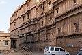 Jaisalmer-Amar Sagar Pol Bazar-14-20131010.jpg