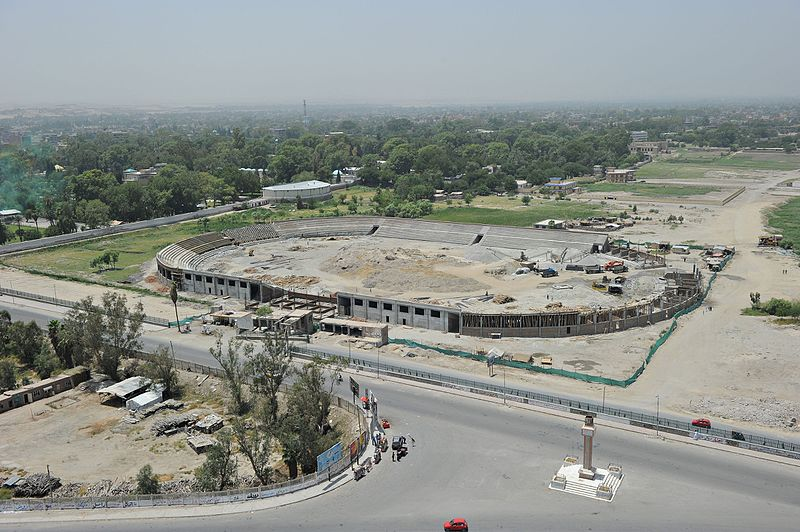 Jalalabad stadium in 2011.jpg