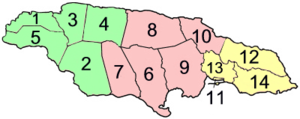 Jamaica parishes numbered2.png