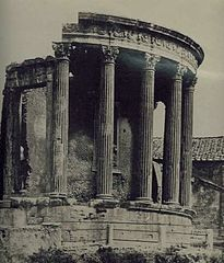 James Anderson - Temple of Vesta, Tivoli (detail).jpg