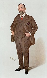Sir James Horlick, 1st Baronet