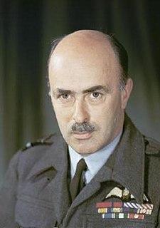 Royal Air Force air marshal