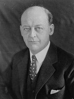 James Wolcott Wadsworth Jr. U.S. Republican politician from New York