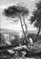 Jan Frans van Bloemen - Italian Landscape with Shepherds - KMSsp320 - Statens Museum for Kunst.jpg
