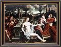 Jan massys, susanna e i vecchioni, 1567, 01.JPG