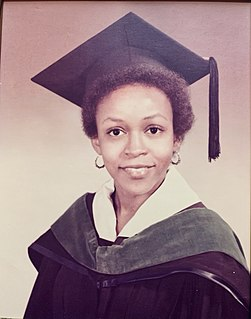Janet L. Mitchell African American physician