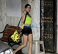 Janhvi Kapoor spotted at the Pilates gym-1.jpg
