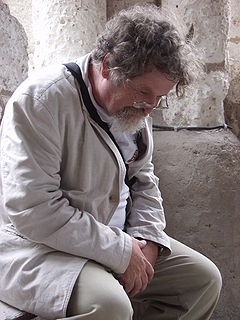 Jaroslav Nešetřil Czech mathematician, university educator and artist