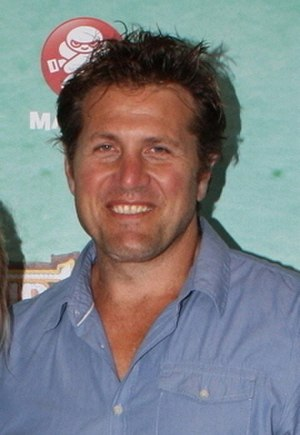 Jason Stevens - Stevens in 2013