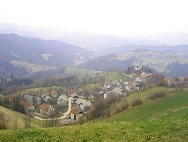 Municipality of Gorenja Vas–Poljane