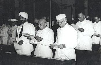 Indian polity by lakshmikanth