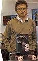 Jean-Paul Le Denmat salon du livre 2012.jpg